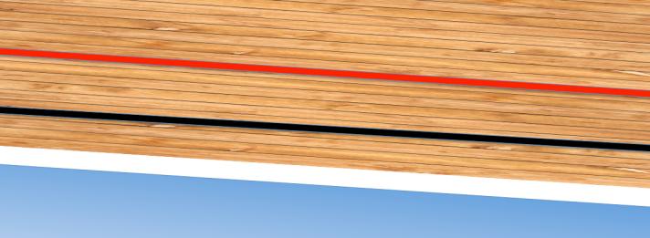Track banner
