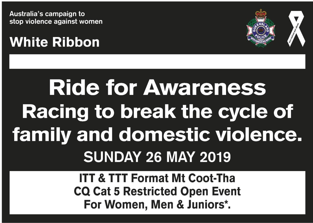 Lifecycle ITT-TTT Awareness Ride 2019 Clip